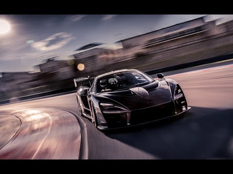 McLaren Senna: Utterly Uncompromising