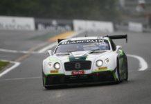 24hSpa Bentley V Images 218x150 - Streaming: 24 Heures de Spa-Francorchamps