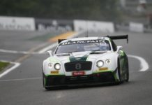 24hSpa Bentley V Images 218x150 - Streaming: 24 Heures de Spa-Francorchamps