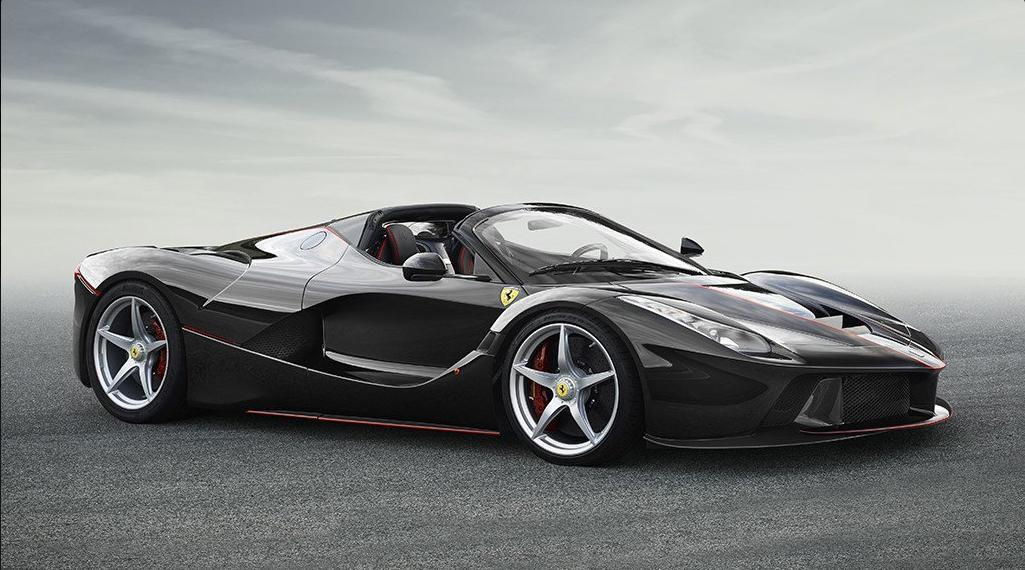 Ferrari_Laferrari_spider