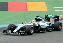 Hockenheim F1 2016 GP Hamilton Mercedes 1 218x150 - Streaming: 24 Heures de Spa-Francorchamps