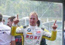 Maxime Martin 218x150 - Streaming: 24 Heures de Spa-Francorchamps