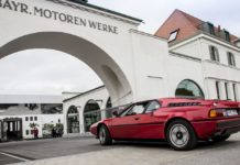 Bmw Group Classic