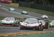 bruno senna garage 59 24h spa 218x150 - Streaming: 24 Heures de Spa-Francorchamps
