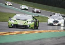 lambo huracan 16 24h spa 218x150 - Streaming: 24 Heures de Spa-Francorchamps