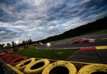 2016 Blancpain Spa24h Race SamediSoir 218x150 - Streaming: 24 Heures de Spa-Francorchamps