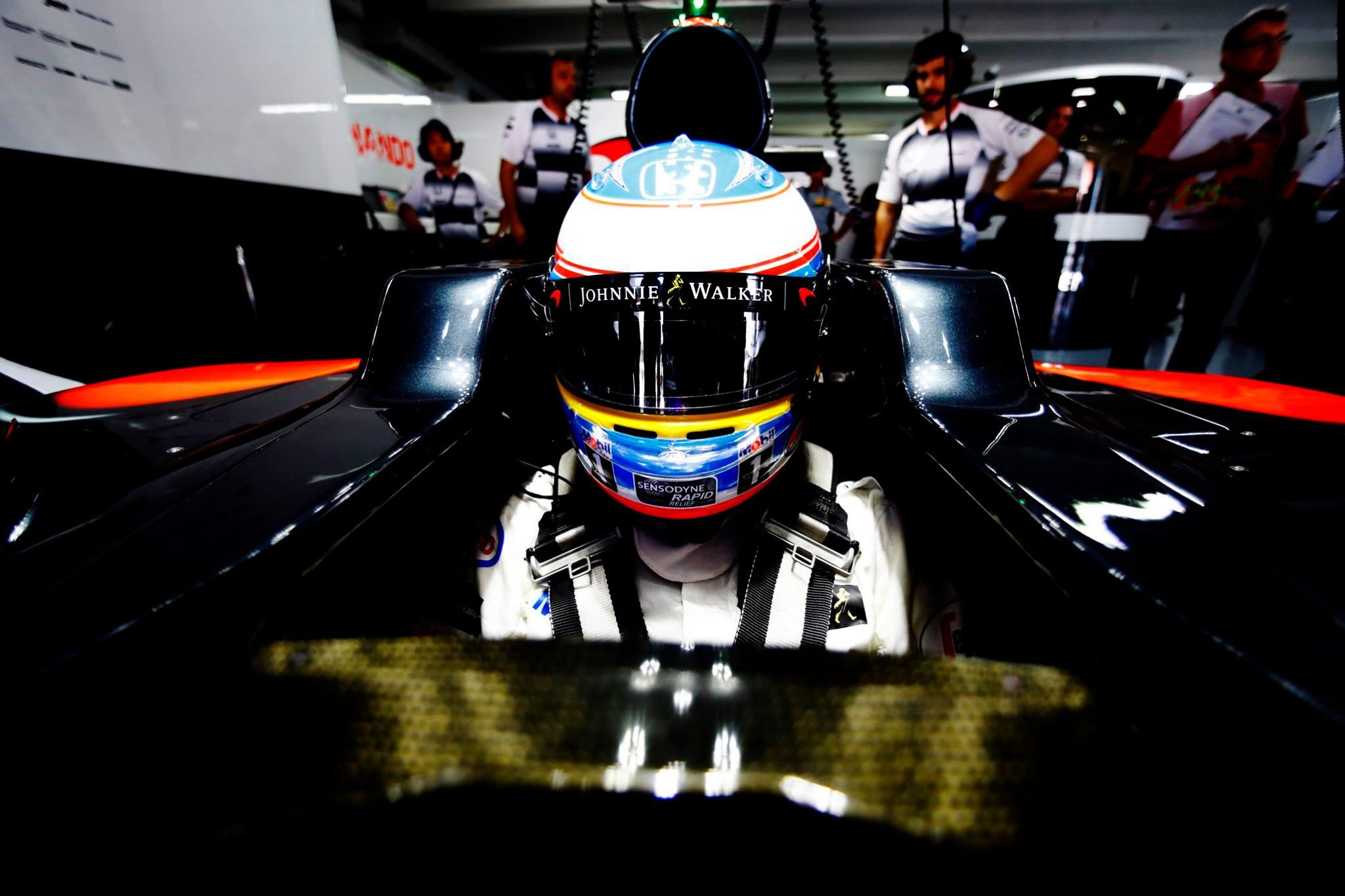 Alonso_McLaren_Pénalité_V6_Honda_Spa_F1_2016