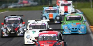 VW Fun Cup_2016_Zolder_sprint Race_Preview