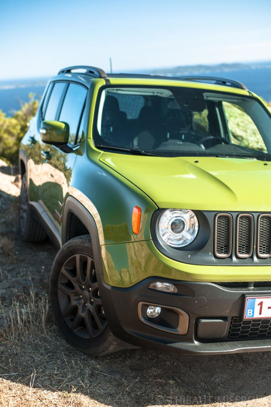 essai jeep renegade 75th anniversary actu. Black Bedroom Furniture Sets. Home Design Ideas