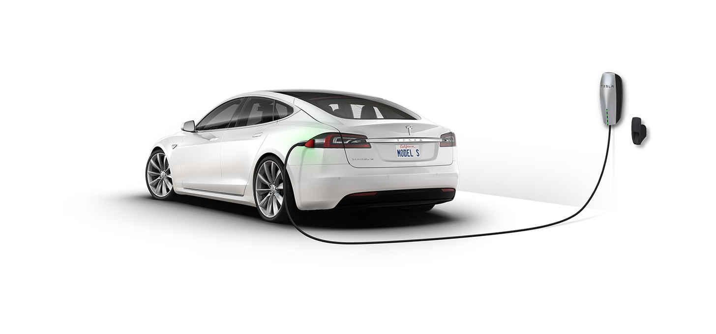 Photo de Tesla envisage une compacte pour conquérir l'Europe