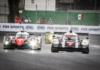 CAR #2 / PORSCHE TEAM / DEU / Porsche 919 Hybrid - WEC 6 Hours of Mexico - Autodrome Hermanos Rodriguez - Mexico City - Mexique