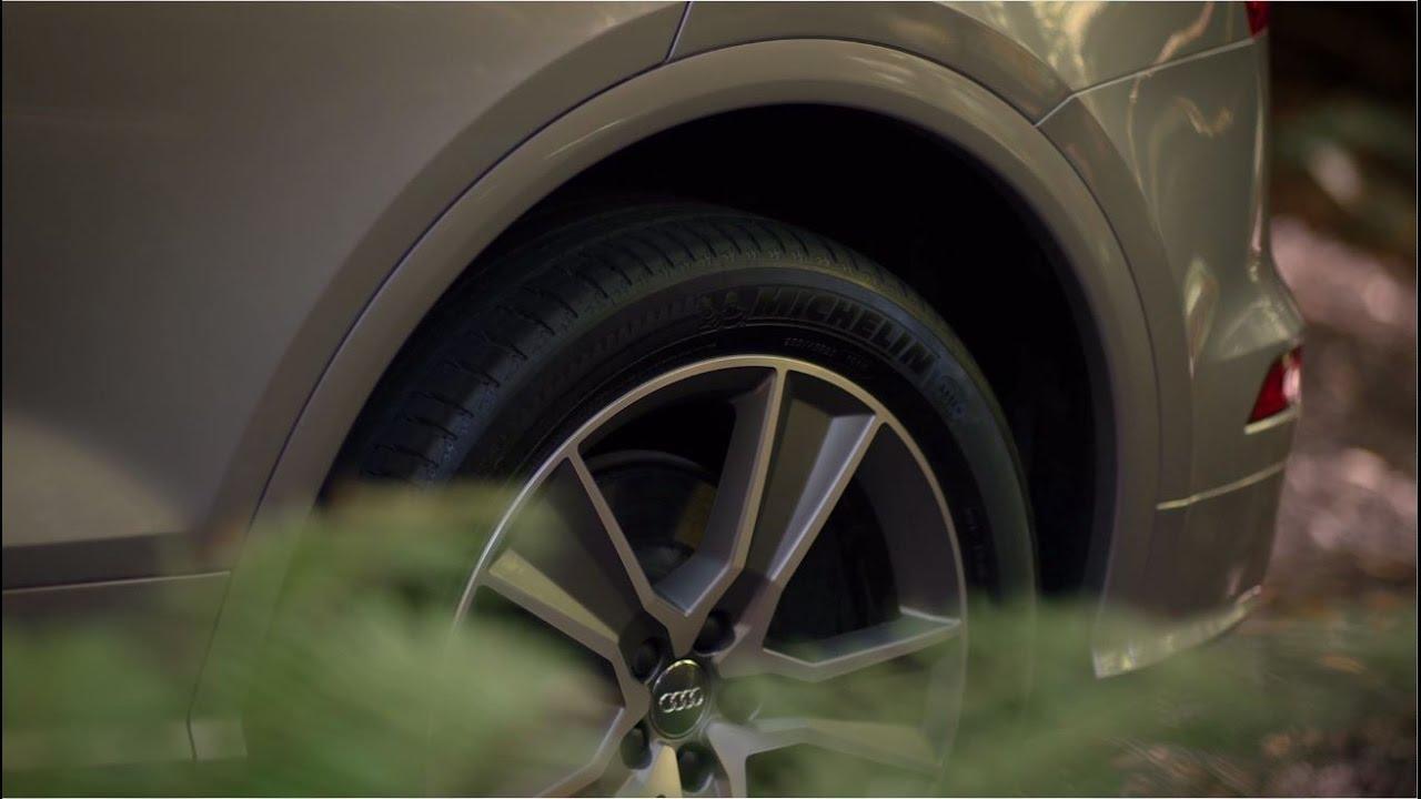 Photo de Audi nous en dit plus sur son prochain Q5