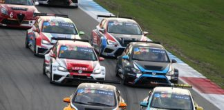 kuppens_michelisz_honda_boutsen_assen_resume_weekend_tcr_2016