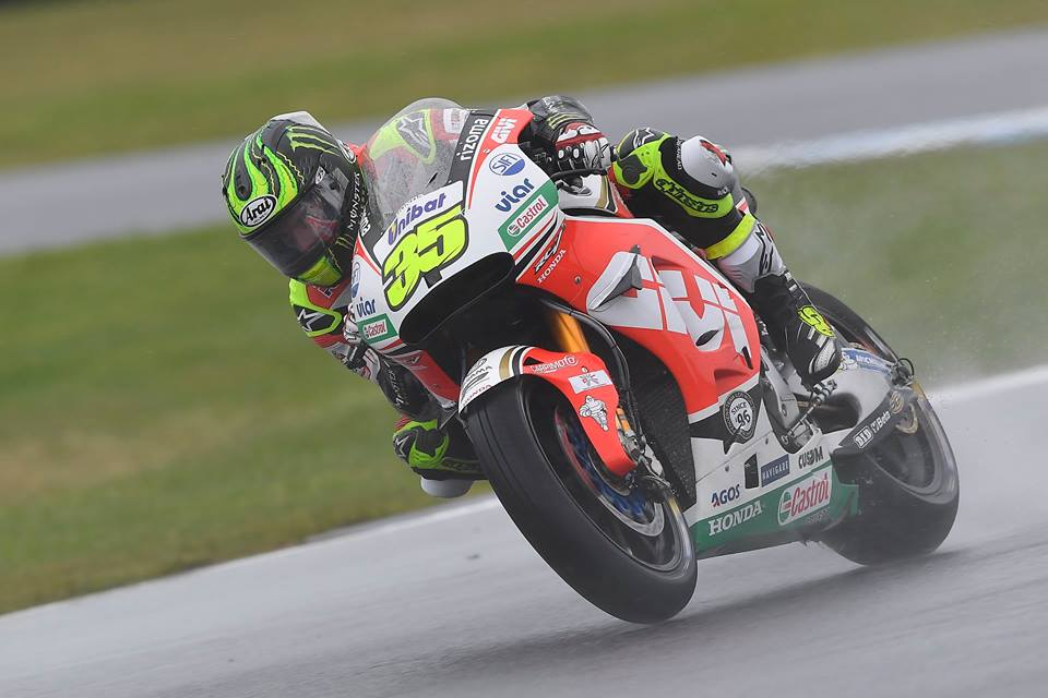 MotoGP de Phillip Island: And the winner is….Cal Crutchlow!