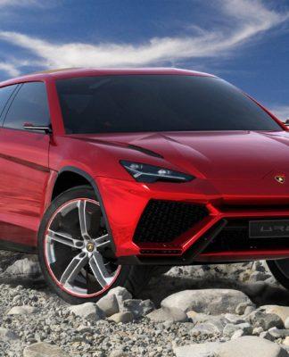 Lamborghini Urus Concept 2012 1920x1080 001 324x400 - Actualité Audi