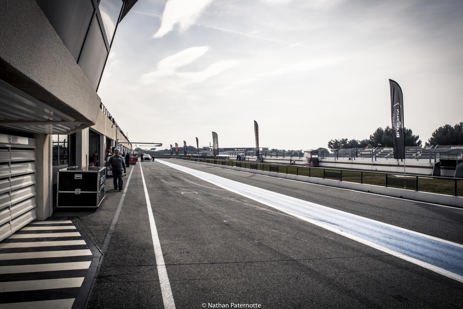 Un Grand Prix de France en vue pour 2018