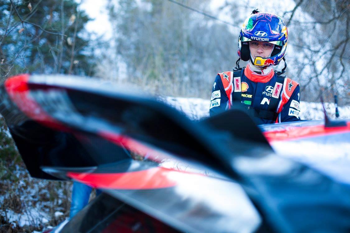 WRC 2017 : Le Rallye de Monte-Carlo endeuillé