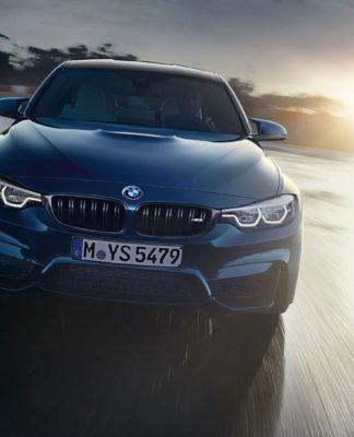 2018 BMW M3 F80 LCI II 1 324x400 - Actualité BMW