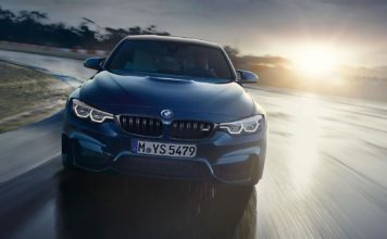 2018 BMW M3 F80 LCI II 1 356x220 - Actualité BMW
