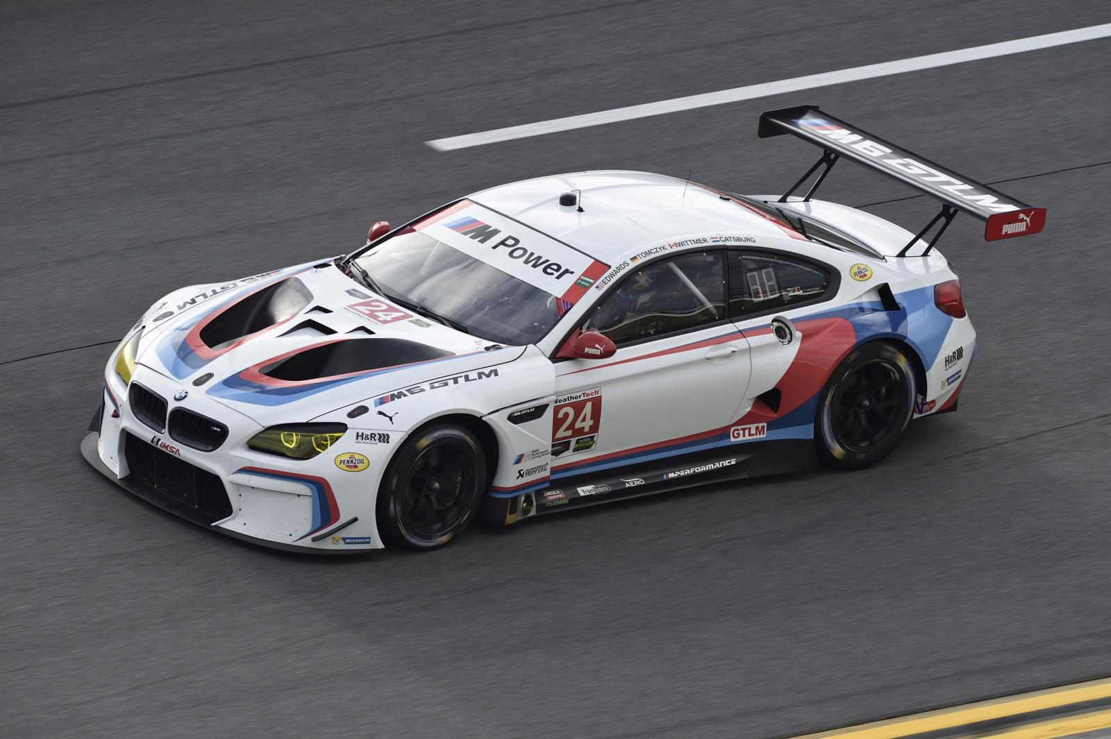 BMW-RLL-Daytona24h-qualy