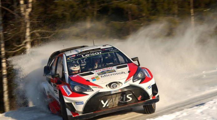 2017 WRC Suède Latvala 696x385 - News