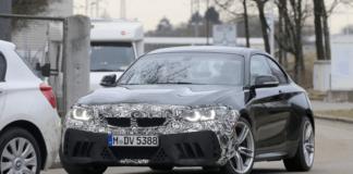 BMW M2 2018 2 324x160 - Actualité BMW