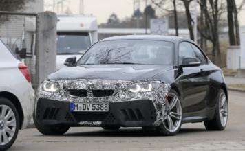 BMW M2 2018 2 356x220 - Actualité BMW