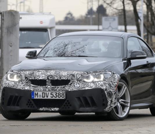 BMW M2 2018 2 534x462 - Actualité BMW