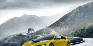 BMW i8 Protonic Frozen Yellow Edition 7 324x160 - Actualité BMW