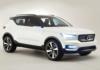 Concept XC40 100x70 - Actualité automobile