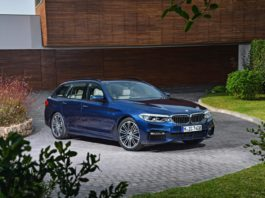 P90244998 highRes the new bmw 5 series 265x198 - Actualité BMW