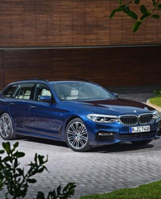 P90244998 highRes the new bmw 5 series 324x400 - Actualité BMW