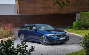 P90244998 highRes the new bmw 5 series 356x220 - Actualité BMW