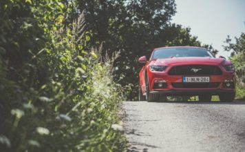 ford mustang 2016 01 356x220 - Actualité automobile