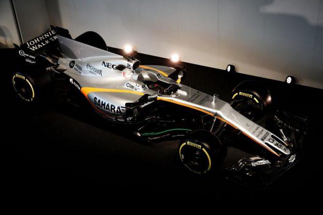 jm17122fe04 630x420 - Force India présente sa VJM10