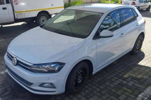 139666 vw polo 2018 630x420 - La future Volkswagen Polo a nouveau aperçue