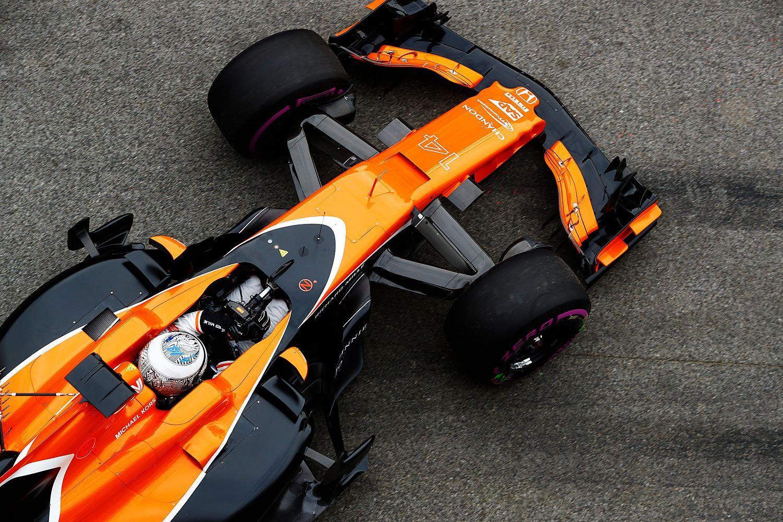 16991660 10154849436946413 7661953943535096532 o - Honda espère résoudre certains problèmes, McLaren évalue les autres options