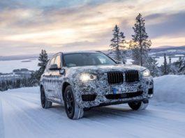 P90249824 highRes the new bmw x3 under 265x198 - Actualité BMW