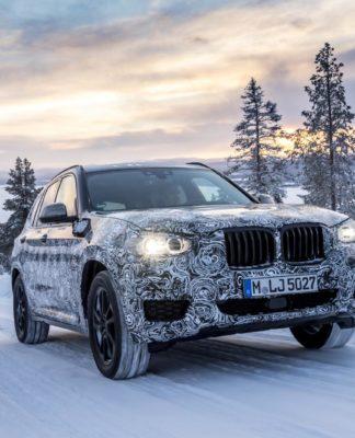 P90249824 highRes the new bmw x3 under 324x400 - Actualité BMW