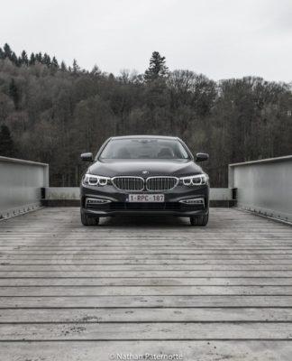 bmw serie 5 2017 01 324x400 - Actualité BMW