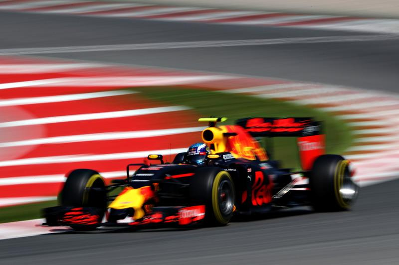 F1 - Officiel : Verstappen s'engage avec Red Bull jusqu'en 2020 !