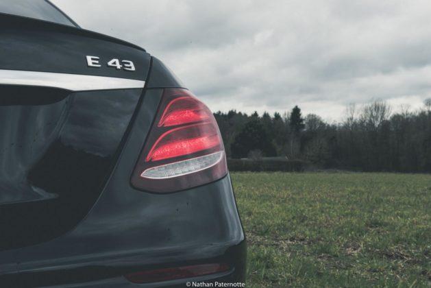 mercedes classe e 4 amg 02 629x420 - Essai : Mercedes-AMG E 43 4Matic