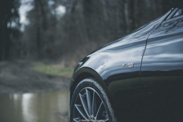 mercedes classe e 4 amg 04 629x420 - Essai : Mercedes-AMG E 43 4Matic