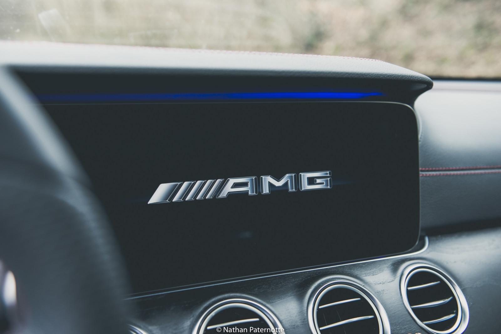 mercedes classe e 4 amg 08 - Essai : Mercedes-AMG E 43 4Matic