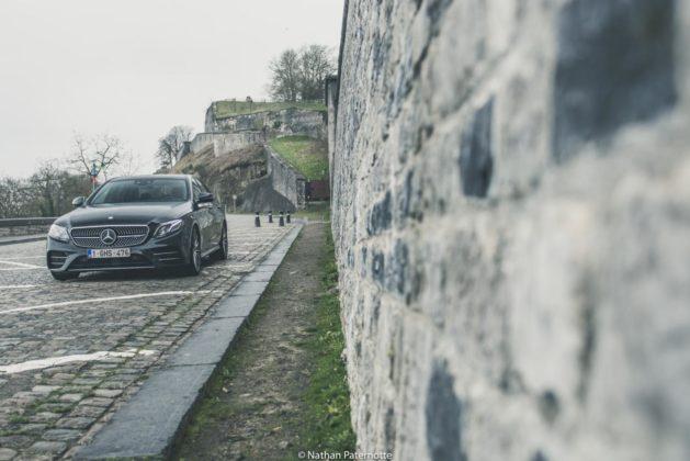 mercedes classe e 4 amg 14 629x420 - Essai : Mercedes-AMG E 43 4Matic