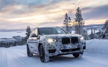 P90249824 highRes the new bmw x3 under 356x220 - Actualité BMW