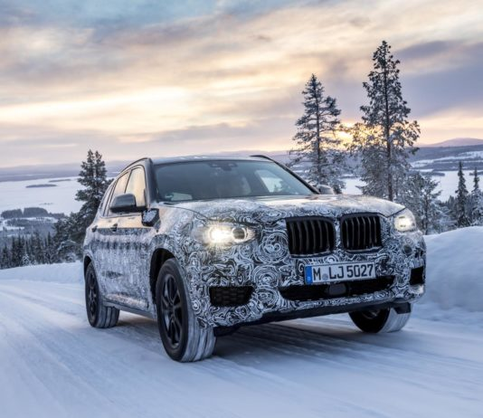 P90249824 highRes the new bmw x3 under 534x462 - Actualité BMW