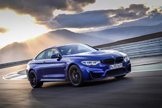 170419 BMW M4 CS 1 630x420 - BMW présente sa nouvelle M4 CS