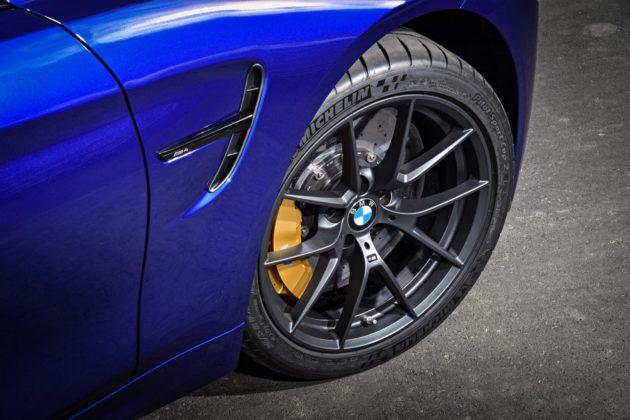 170419 BMW M4 CS 10 630x420 - BMW présente sa nouvelle M4 CS