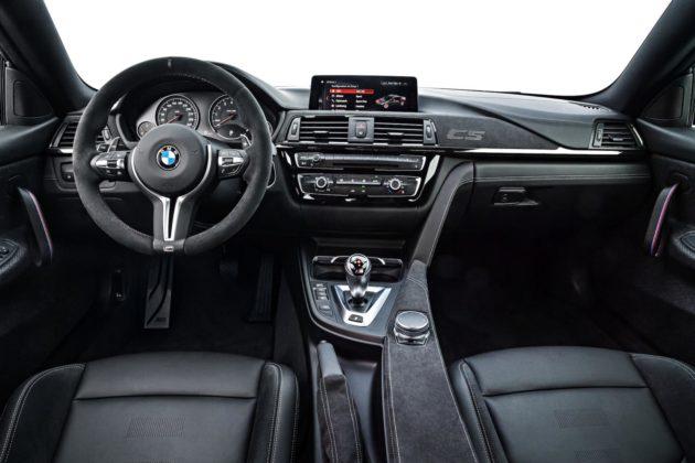 170419 BMW M4 CS 11 630x420 - BMW présente sa nouvelle M4 CS